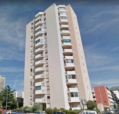 Appartement Toulon 4 pièce(s)