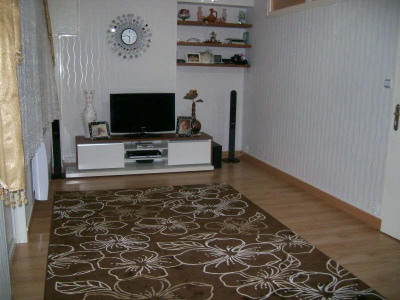Vente appartement Oyonnax
