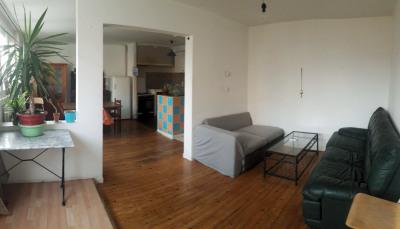 Appartement T3 - Minimes