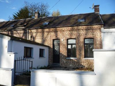 Maison Caudry 3 pièce (s) 84 m²
