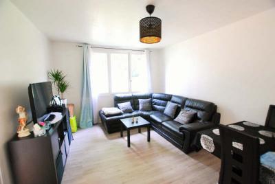 Appartement bezons - 2 pièces - 45 m²