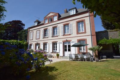Propriété Coutances centre ville