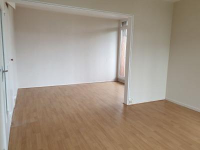 Limoges T2 de 48 m² avec parking