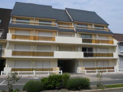 Appartement Cucq 1 pièce (s) 20 m²