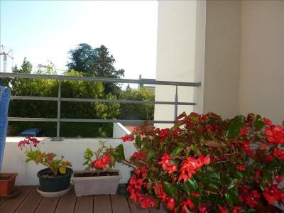 Appartement st nazaire - 2 pièce (s) - 44 m²