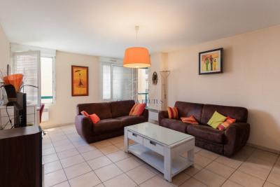Appartement 4 pièces - 92,78 m² - 69003 LYON