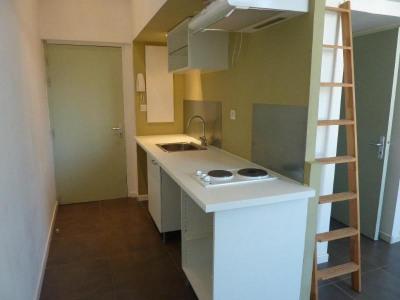 Appartement Aix En Provence - 1 pièce (s) - 21.0 m²