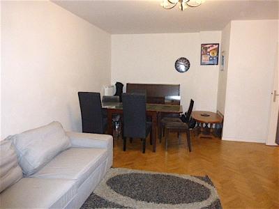 Appartement 4 pièces 74,70 M²