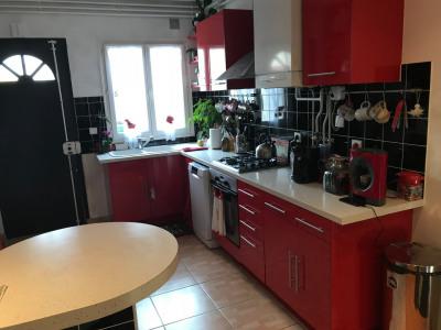Maison Colombes 4 pièce(s) 78 m2