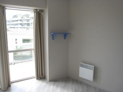 Appartement La Rochelle 1 pièce (s) 17.27 m²