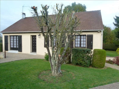 Maison GARANCIERES - 5 pièce(s) - 95 m2