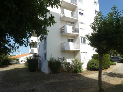Appartement Royan 4 pièce(s) 76 m2
