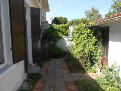 Vente maison avec jardin proche tramway