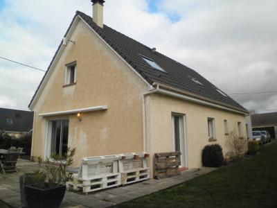 Saint Aubin Celloville 6 pièce (s) 155 m²