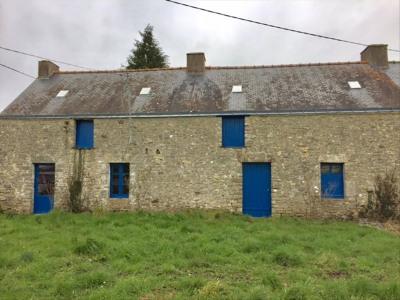 Maison ST GORGON - 2 pièce (s) - 110 m²