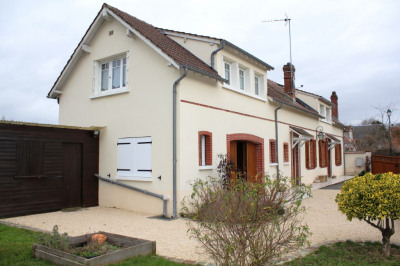 Maison ancienne 5 pièce 130 m²