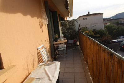 Appartement T3 hyeres ouest