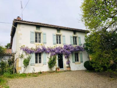 Maison Lourquen 4 pièce (s) 157 m²