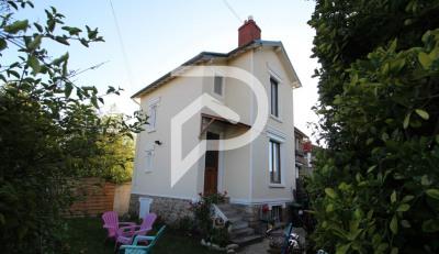 Maison Eaubonne - 3 pièce (s) - 50 m²
