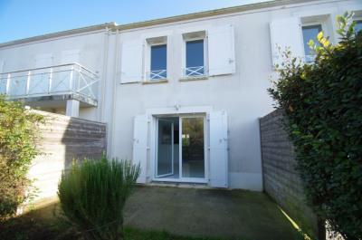 Maison 4 pièce (s) 73 m²