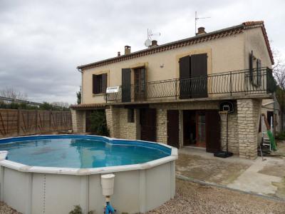 Villa Entraigues Sur La Sorgue 8 pièce(s) 130 m2