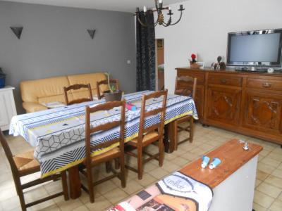 A Vendre Maison Saintes 4 pièce (s) 107.52 m²