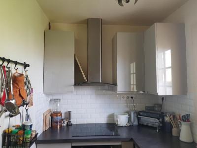 2 Pièces SCEAUX - 2 pièce (s) - 42.4 m²