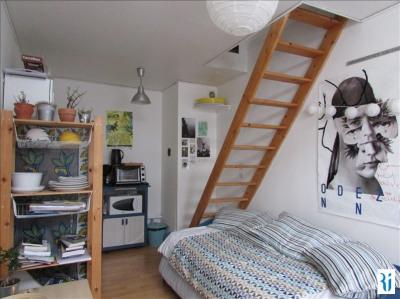 APPARTEMENT ROUEN - 1 pièce(s) - 20.92 m2