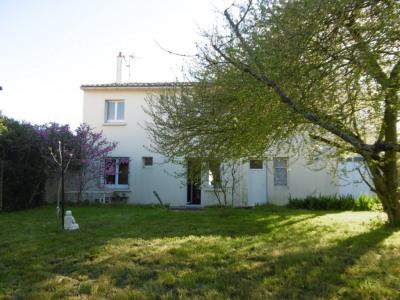 Maison La Mothe Achard