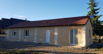 Maison Saint Laurent En Gatines 4 pièce(s) 90 m2