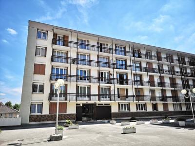 Appartement st ouen l aumone - 5 pièce (s) - 90 m²