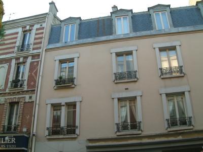 6bis, rue Voltaire
