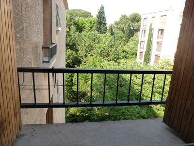 Verhuren  appartement Aix en provence 460€ CC - Foto 2