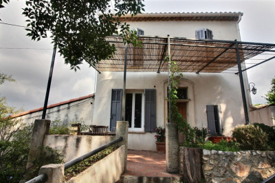 Deluxe sale house / villa Allauch