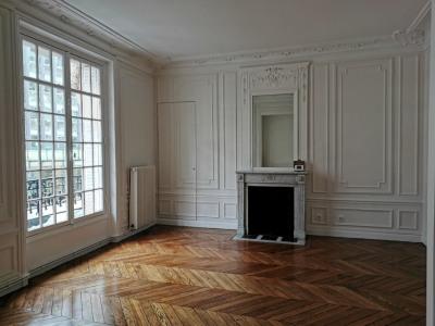 T4 PARIS 17 - 4 pièce(s) - 89 m2