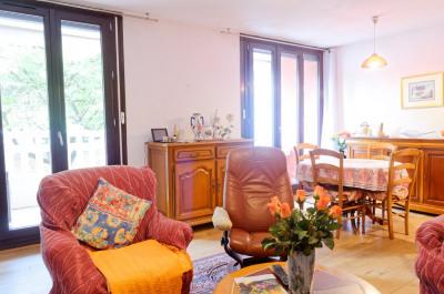 Appartement Blagnac - Ritouret - 5 pièce (s) 97.02