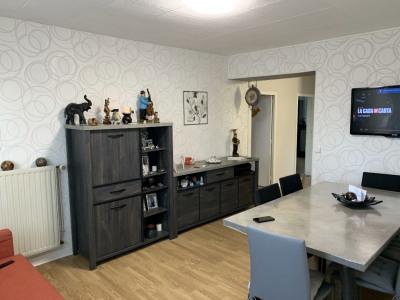 Appartement Meaux 3 pièce (s) 66.18 m²