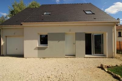 Vente maison / villa Galluis