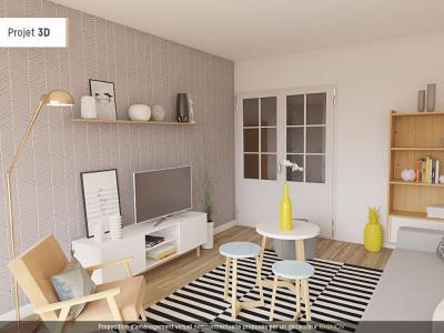 Appartement Toulon 4 pièce (s) 92.90 m²