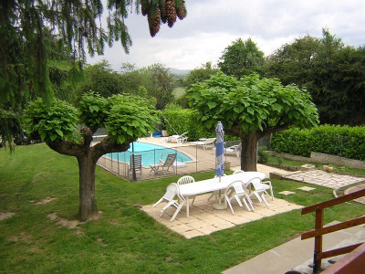 Vente maison / villa Les Côte d'Arey