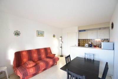 Seignosse appartement T2 vue océan dune
