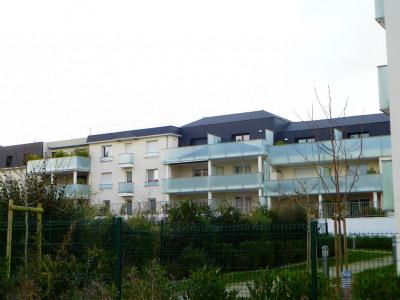 Appartement Pornichet 3 pièce (s) 61.11 m²