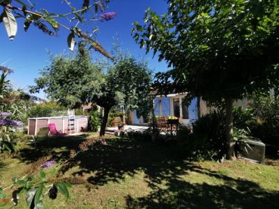 Maison Dolus D Oleron 5 pièce (s) 100 m²