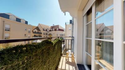 Appartement Wissous 4 pièce (s) 81 m²