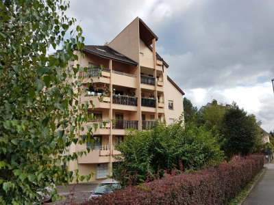 Appartement Saint Die Des Vosges EN RÉSIDENCE