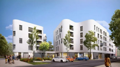 Vente appartement Décines-Charpieu (69150)