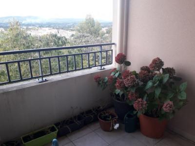 Appt 2 pièce (s) 42.32 m² sur la commune de Lambesc 13410