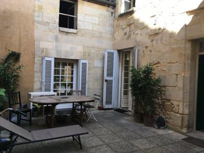Appartement de charme au coeur de Bordeaux