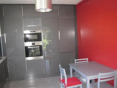 Appartement 5 pièces Saint Mamet