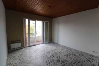 Rental apartment Marseille